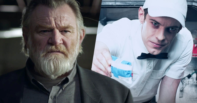 Mr. Mercedes on Audience - Take Too